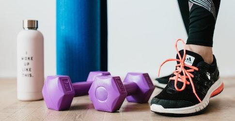accessori allenamento