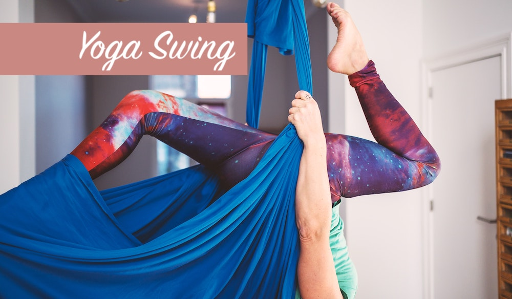 Yoga Swing - altalena