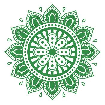 Anahata (verde)