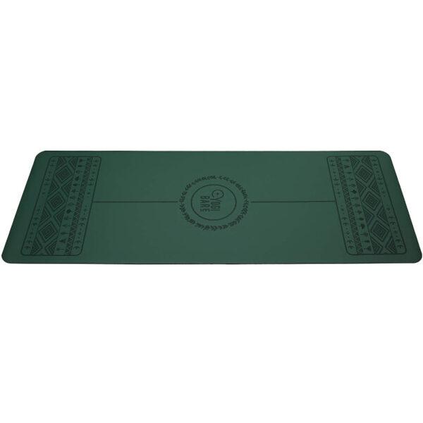 materassino yoga antiscivolo yogi bare