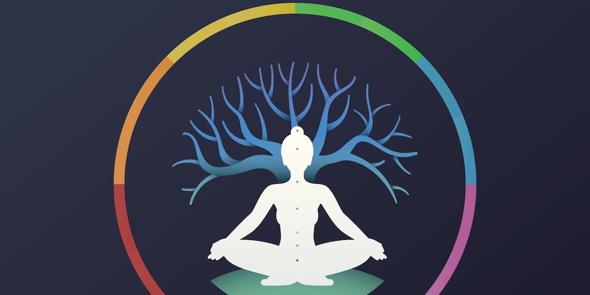 Quali sono i sette punti chakra