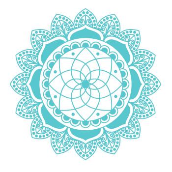 Vishuddha (azzurro)