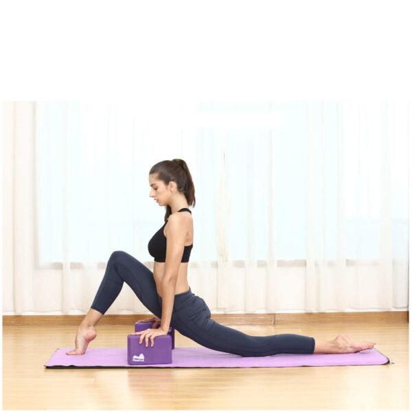 mattonelle yoga ecologici reehut