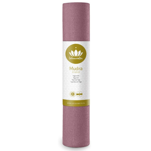 tappetino yoga certificato oeko tex lotuscrafts